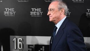 """ ️""""Sólo Florentino Pérez puede conseguir que su amigo el jeque deje salir a Mbappé del PSG a final de temporada"""". EL EDITORIAL de @jpedrerol en #JUGONES...."""