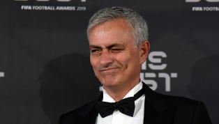​Jose Mourinho has claimed the Premier League title race is already over following Liverpool's 3-1 win over Manchester City on Sunday, but Vincent Kompany...