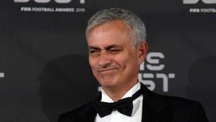 Chỉ trongmột đêm ngắn ngủi, bóng đá Anh lại dậy sóng với tin tứcTottenhamsa thảiMauricio Pochettino để bổ nhiệmJose Mourinho. Điều này gây bất ngờ cho...