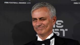 """""""The Special One"""" ist also zurück im Geschäft. Nicht bei Bayern München, auch nicht beim FC Arsenal, und schon gar nicht beim BVB.Tottenham Hotspur..."""
