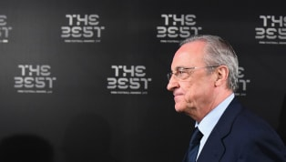 On Monday night, for the first time since 2005, Real Madrid had no players in the top ten of the voting for the Ballon d'Or. Not one. Prior to 2019, a Madrid...