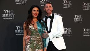 Tờ Marca vừa lên tiếng xác nhận, trung vệ Sergio Ramos đã quyết định sẽ không mời người đồng đội cũ Cristiano Ronaldo tới tham dự tiệc cưới của mình diễn ra...