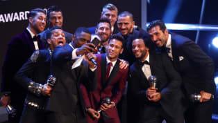 O FIFPro,sindicato mundial de jogadores de futebol, divulgou nesta segunda-feira a lista com os 55 atletas indicados aoFIFPro World 11, que premia o melhor...