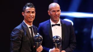 Siêu saoCristiano Ronaldo lên tiếng khen ngợi thầy cũ của mìnhZinedine Zidane sau những gì chiến lược gia người Pháp đóng góp cho sân Bernabeu. Theo đó, tờ...