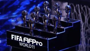 Lors de la cérémonie des FIFA The Best, au delà des trophées purement individuel, l'instance dirigeante du football mondial désigne également son onze type...