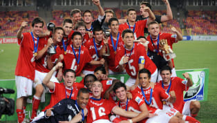 Almost ten years ago to the day, the start of Switzerland's golden generation announced themselves to the world.  At the 2009 Under-17 World Cup, the...