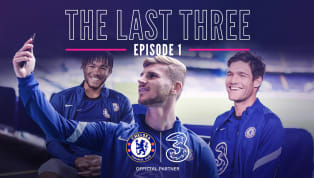 3️⃣ things with Chelsea's trio. Timo Werner, Marcos Alonso and Reece James share their top and last three picks across music, sports, and television. Over the...