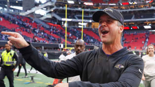 Not too long ago, it seemed almost certain that theBaltimore Ravens would beparting wayswith head coach John Harbaughfollowing the 2018 season. Since then...