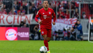 ​Thiago Alcantara has been at ​Bayern Munich for six seasons, but the 28-year-old believes he has so much more to contribute and expects to stay at the German...