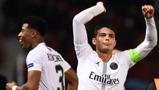 """Thiago Silva pense qu'il est possible de """"faire de grandes choses"""", après le match XXL des siens àManchester United. Alors queManchester Unitedétait sur..."""