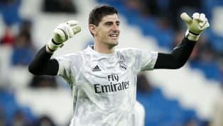 Raillé pour sa méforme en début de saison, et une certaine fébrilité face aux attaquants adverses, le gardien du Real Madrid présente pourtantde meilleures...