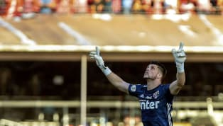 O São Paulo foi um dos poucos clubes que optou por permanecer com o mesmo técnico e comissão para a temporada de 2020. O goleiro Tiago Volpi, de 29 anos,...