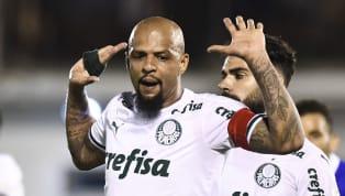 El futbolista brasileño, quien actualmente juega en Palmeiras, se sumó al reto de los 'jueguitos' con el papel higiénico. El asunto fue que, de forma...
