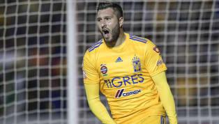 Olympique de Marsella felicitó a Gignac mediante sus redes sociales después de su cumpleaños número 34. 'Dedé' se encuentra de manteles largos y es que este...