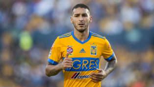 Oficial | Ismael Sosa es el nuevo jugador de Pachuca