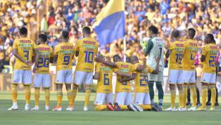Tigresavanzó a la final eliminando a su eterno rival elMonterrey, en una edición más del Clásico Regio, aunque lo hicieron por reglamento, no por fútbol....