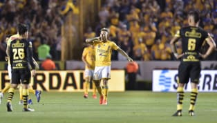 TigresyMoreliase enfrentaron en un juego de jornada 15 deLiga MXque arrojó muchas emociones, pues a pesar de un aburrido primer tiempo, que terminó...