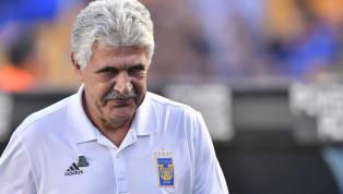 Con el último resultado ante elAméricapor el trofeo de Campeón de Campeones, el 'Tuca' Ferretti alcanzó una nueva marca negativa. Es claro que el estratega...