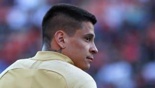 Juan Iturbe ha una gran voglia di tornare a giocare in Serie A.A riferirlo è lo stesso attaccante argentino (che oggi gioca in Messico tra le fila del...
