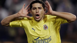 El equipo Villarreal brilló en la UEFA Champions League, de la mano de Manuel Pellegrini. Tenian un equipo muy completo y en la banca muy buenos jugadores...