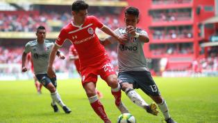 Este viernes 20 de septiembre, se enfrentarán en el Estadio JaliscoAtlasyToluca, en el segundo juego de la jornada 10 del Apertura 2019, en un encuentro...
