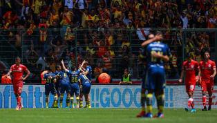 El conjunto de losDiablos Rojosvolvió a decepcionar a su afición una vez más, ahora cayendo 2 a 0 anteMonarcasen casa durante la fecha 9 del Apertura...