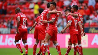 LosDiablos de Tolucaregresaron al Estadio Nemesio Díez para enfrentar alPuebla. En un partido que fue muy disputado en el medio sector, el marcador fue...