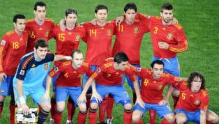 Hoy España juega contra Gales en un partido amistoso, preparatorio para la UEFA Nations League. Será un encuentro donde jugadores como Ramos y Busquets...