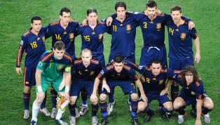 La selección española nos cautivó con el famoso Tiki-Taka en el mundial de Sudáfrica 2010. Fue una sufrida campaña, con los dientes apretados, la roja fue...