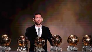 Am Montagabend wurde im Pariser Théatre du Chatelet zum 64. Mal der Ballon d'Or verliehen. Nachdem Luka Modric im vergangenen Jahr die Siegesserie von Lionel...