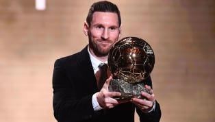 ​Barcelona forward Lionel Messi has admitted that he backed Liverpool's Sadio Mané to place higher in the Ballon d'Or rankings, because he has enjoyed...