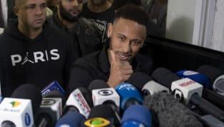 Neymarpodría salir del París Saint Germain. Por primera vez desde que llegó al conjunto galo, parece que están dispuestos a venderle. Al Khleaifi incluso...