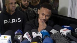 Saat ini, kita semua sepertinya sudah mengetahui apabila pemain termahal di dunia, Neymar Jr tengah terlihat ingin segera tinggalkan klubnya Paris...