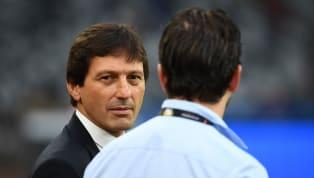 Une opération totalement démesurée pourrait voir le jour entre le Paris Saint-Germain et l'Inter Milan dans l'hypothèse d'un transfert de Neymar au FC...