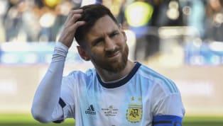 Pemain bintang Timnas Argentina, Lionel Messi mendapat larangan bermain untuk laga pertama kualifikasi Piala Dunia 2022 dan dikenakan denda sebesar 1500...