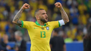 ​Manchester City have been linked with an approach for free agent Dani Alves, two years after the Brazilian snubbed the Citizens to join Paris Saint-Germain....