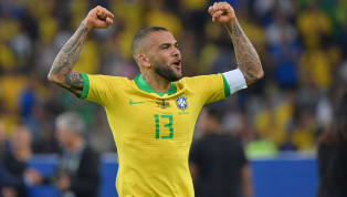 ​Tottenham Hotspur are unlikely to pursue a deal for free agent Dani Alves this summer, despite the departure of starting right-back Kieran Trippier...