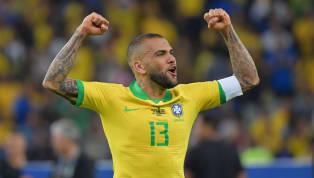 Der zuletzt vereinsloseDani Alves hat einen neuen Klub gefunden: Wie der FC Sao Paulo mitteilte, erhält der Routinier einen Vertrag bis 2022. Der...