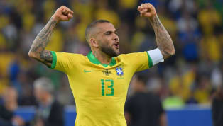 lves ​Former Barcelona, Juventus and Paris Saint-Germain full-back Dani Alves has officially sealed a return to his native Brazil after joining Sao Paulo,...