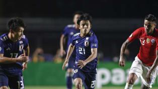 Muy pocos jugadores pueden decir que son titulares con solo 18 años en la Copa América. Takefusa Kubo es uno de ellos. El nuevo fichaje delReal...