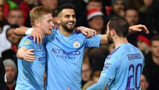Na tarde da última terça-feira (7),Manchester United e Manchester Cityse enfrentaram pelo jogo de ida da semifinal da Copa da Liga Inglesa. O aguardado...