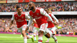 ​Arsenal striker Alexandre Lacazette has warned the rest of the Premier League that his best form is yet to come. The Frenchman has been impressive since...