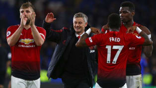 Manchester United welcome Reading to Old Trafford on Saturday in the third round of the prestigious FA Cup. The hosts have won all four of their games under...