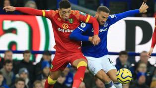 İngiltere Premier Lig'in 13. hafta mücadelesinde Everton, iç sahada karşı karşıya geldiğiNorwich City'ye2-0 mağlup oldu. Konuk ekibin golleri; 54. dakikada...