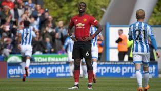 Manchester United'da krizin adı Paul Pogba. EURO 2016 sonrası altyapısından yetiştiği Kırmızı Şeytanlar'a 105 milyon Euro'ya transfer olan Fransız yıldız,...