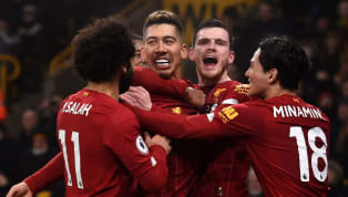 Here ​After the dramatic win over Wolves on Thursday night, BT Sport's Des Kelly tried to point out to Klopp that Liverpool could potentially afford to lose as...