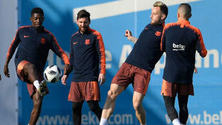 ​​Barcelona's pursuit of Neymar from Paris Saint-Germain has not gone down well with certain players at the club, with ​Diario Gol sensationally claiming that...