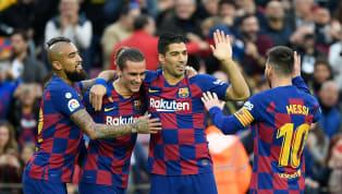 Theo thống kê từ Global Sports Salaries,Barcelonađang là đội đứng đầu danh sách những câu lạc bộ thể thao trả lương cao nhất thế giới. Thống kê từGlobal...