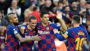 El Barça comenzó el 2019 ganando al Getafe en el Coliseo Alfonso Pérez. Ganaron por 1-2 y los autores de los tantos fueron Messi y Luis Suárez. El gol del...