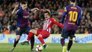 Striker Atletico Madrid, Antoine Griezmann, semakin dekat menuju ke Barcelona. Saga transfer yang melibatkannya dengan sejumlah klub Eropa di musim panas ini...